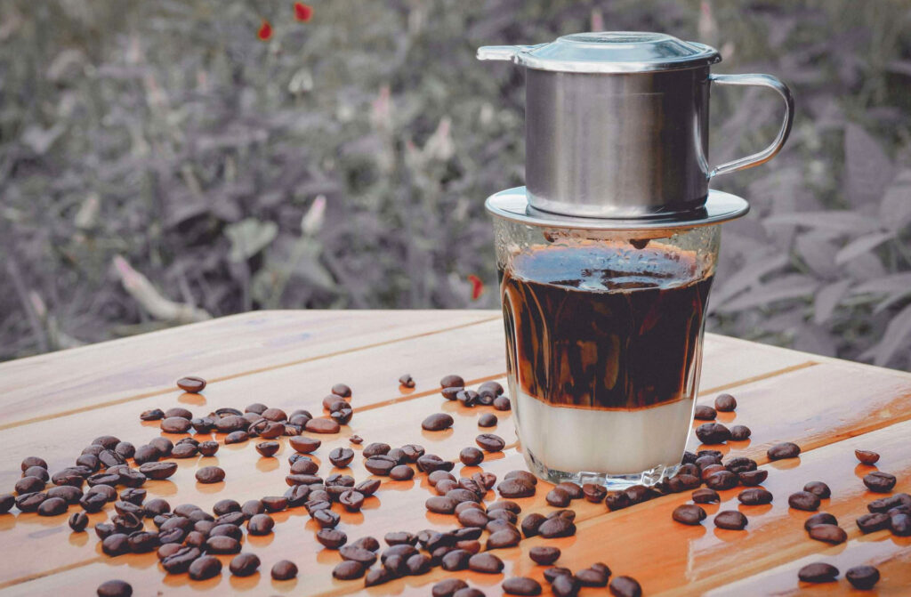 A Sip Of Culture || Vietnamese Coffee || Cà Phê Trứng