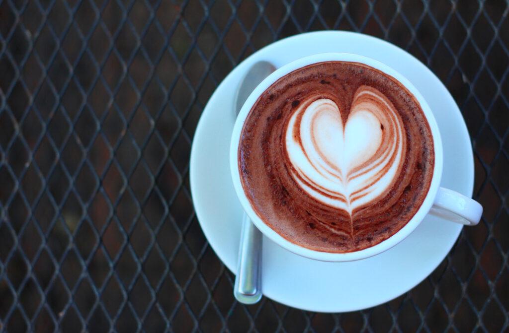 Coffee Antioxidant