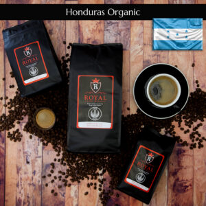 Royal Coffee Roasters || Honduras Organic