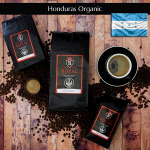 Royal Coffee Roasters || Honduras Organic