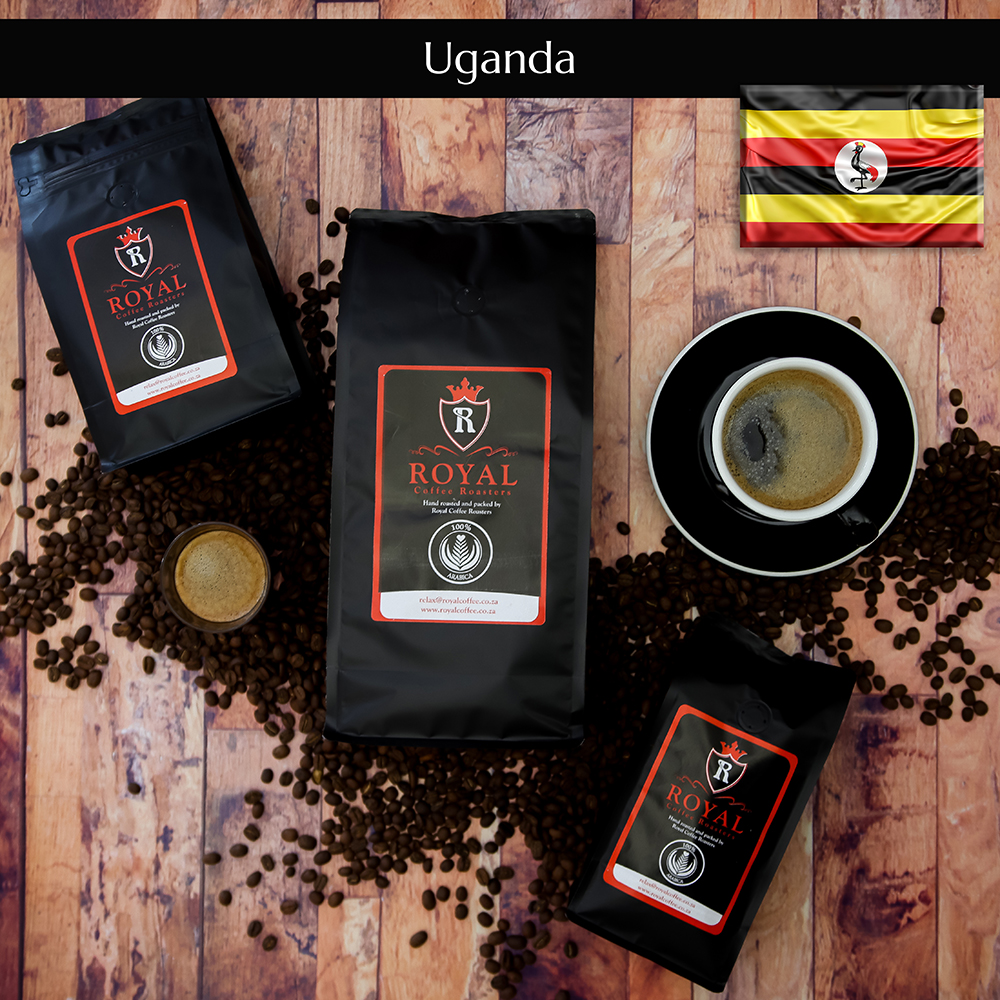 Royal Coffee Roasters || Uganda